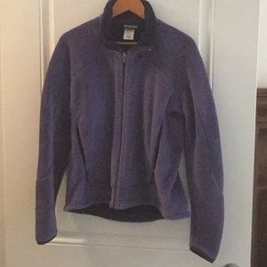 Patagonia Jackets & Coats - Gorgeous purple wind resistant Patagonia jacket